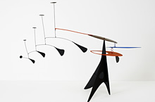 'Calder and Abstraction'