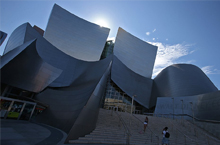 Walt Disney Concert Hall 10th Anniversary Celebration