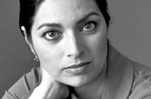 'The Lowland' by Jhumpa Lahiri