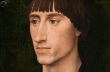 'Face to Face: Flanders, Florence, and Renaissance Painting'