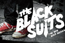 'The Black Suits'