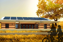 Stanford calls in tech firepower for solar Start.Home