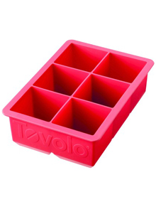 Tovolo King ice cube molds