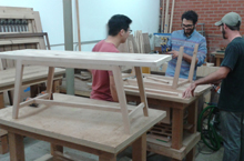 Community Woodshop