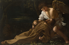 'Bodies and Shadows: Caravaggio and His Legacy'