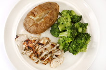 Mind Body What Does 600 Calories A Day Look Like Some Examples Data Desk Los Angeles Times