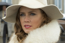 "Amy Adams, ""American Hustle"""