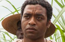 "Chiwetel Ejiofor, ""12 Years a Slave"""