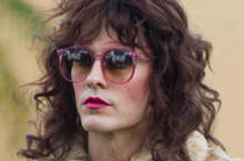 "Jared Leto, ""Dallas Buyers Club"""