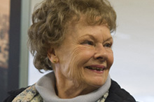 "Judi Dench, ""Philomena"""
