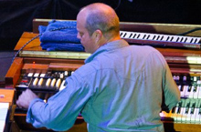 Medeski Martin and Wood