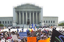 DOMA is unconstitutional