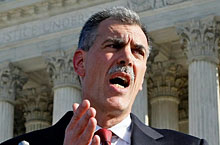 Donald B. Verrilli Jr. | Opposing
