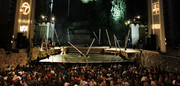 ford amphitheatre. Cars Review. Best American Auto & Cars Review