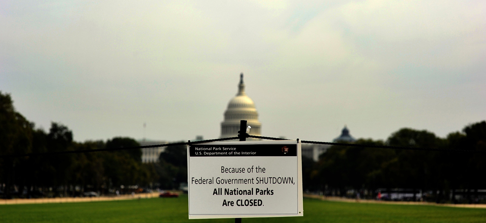 The individual pain of the government shutdown