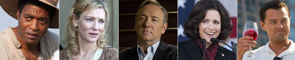 Golden Globes 2014: Considering the nominees