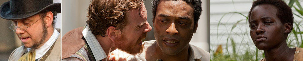 '12 Years a Slave': Steve McQueen, Chiwetel Ejiofor on key scenes
