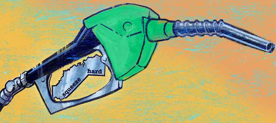 Seeking a fix for California's gasoline market problems