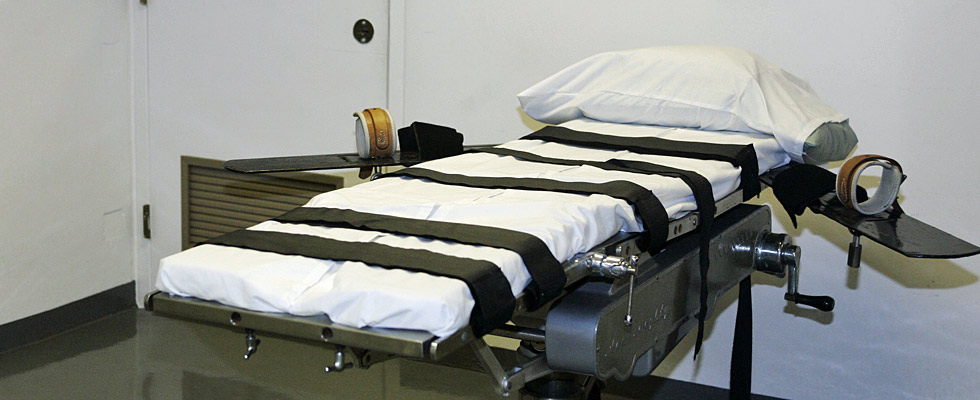 Upcoming executions face scrutiny