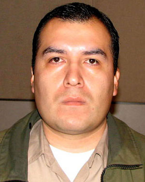 Jesus A. Gonzalez