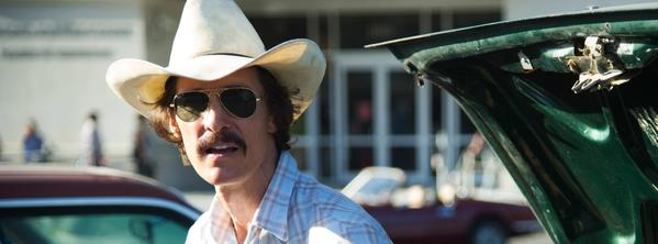 Scene from 'Dallas Buyers Club.'